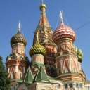 Cover of track Fallen Russia by Earmilk