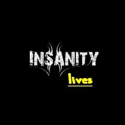Avatar of user InsanityLives