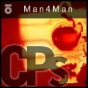 Cover of track CPS- Man 4 man by Potorato