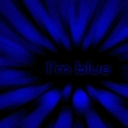 Cover of track I'm Blue (By Flow) by Kearox