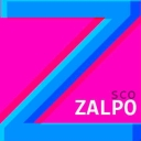 Cover of track Zalpo by Sco