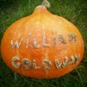 Cover of track Halloween by William Goldway