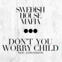 Cover of track Don't you worry child (Caliente Edit feat. Sprike Remix) by Kevin Caliente