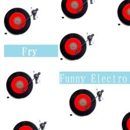 Avatar of user Fry