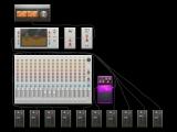 Cover of track zedd spectrum alien dubstep remix by alien_dubstep