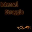 Cover of track Internal Struggle by zovamix