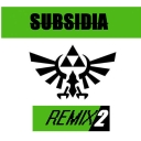 Cover of track The Legend of Zelda - Gerudo Valley (Subsidia Remix) by Subsidia ----- JUST SLAYED A FUCKING DRAGON (very tired) .....gonna go out for diner