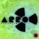 Cover of track Plutonium by ARRO