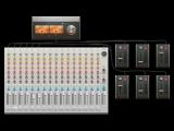 Cover of track Skrillex - Make It Bun Dem (djmke) alien dubstep edit by alien_dubstep