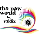 Cover of track The new world by Reidix