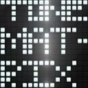 Cover of track ToneMatrix by R.ocK.iN.'