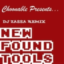 Cover of track New Found Tools (DJ Zassa Remix) by DJ Zassa