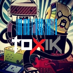 Avatar of user Tox1k