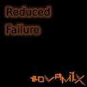 Cover of track Reduced Failure (Fail2) by zovamix
