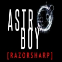 Cover of track Razor Sharp by Astroboy