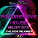 Cover of track Best Melodies of 2013 by Sprike
