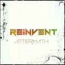 Cover of track Finite Affection by Reinvent