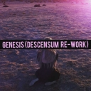Cover of track Genesis (Descensum Re-Work) by nvck