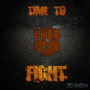 Cover of track Time to Fight by XENON
