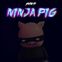 Cover of track Ninja Pig (WIP) by Supreme King