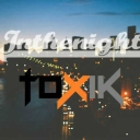 Cover of track in the night by Tox1k