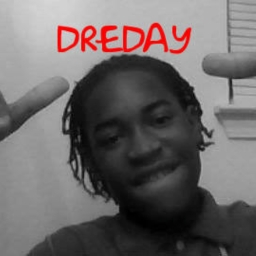 Avatar of user dreday