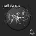 Cover of track small changes by nobodyathome