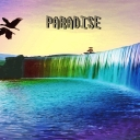 Cover of track Paradise by DJ Ivanoe