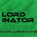 Cover of track Cold And Alone In My Room by Lordinator
