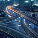 Cover of track Midnight Highway by Kavil