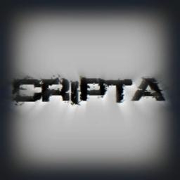 Avatar of user cripta
