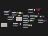 Cover of track deep techno by efil4zaggin