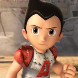 Avatar of user Astroboy