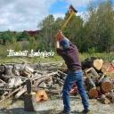 Cover of track Illuminate Lumberjacks 8bit by Blaze