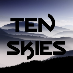 Avatar of user Ten Skies