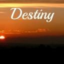 Cover of track Destiny 8bit by Aeiternalis  (Blaze)