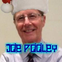Avatar of user Joe Pooley