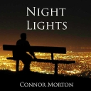 Cover of track Night Lights by Connor Morton Music