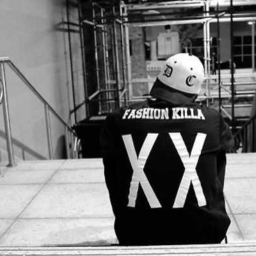 Asap Rocky Fashion Killa Chopped And Screwed Cover of track Fashion Killa