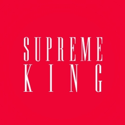Avatar of user Supreme King