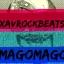 Cover of album MagoMago by xavrockbeats