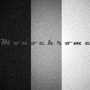 Cover of track m o n o c h r o m e by m a t r i x