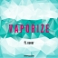 Cover of track Vaporize. ft.Navor [Complextro] by Synthonix
