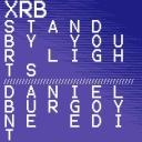 Cover of track Stand By Your Lights (Daniel Burgoyne Edit) by Daniel Burgoyne