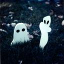 Cover of track Navor & Ten Skies - Little Ghosts by Ten Skies