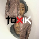 Cover of track F it by Tox1k