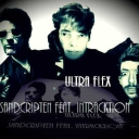 Cover of track Feat. Intracktion - Ultra Flex by Sandcripten