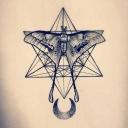 Cover of track moth (skydoki flip) by skydoki