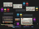 Cover of track Autobahn V3 by Kepz