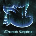 Cover of track Electronic Requiem by Kangoozy